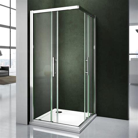 corner entry shower door bathroom shower enclosure corner entry shower door walk in