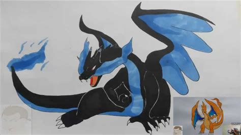 Charizard Y Drawing by Mega Charizard X Drawing Www Pixshark Images