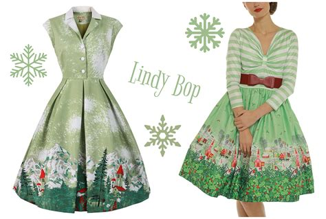 blogmas day 2 cute vintage inspired christmas outfits