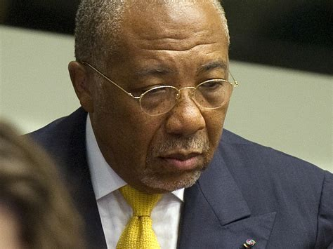 ex president of liberia aided war crimes court rules charles taylor sentenced to 50 years for supporting rebels