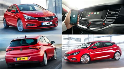 opel astra 2015 new 2015 vauxhall astra this is it motoring research