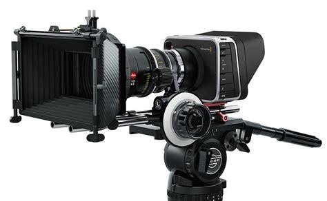 blackmagic cinema 4k blackmagic design announces pl lens mount models of