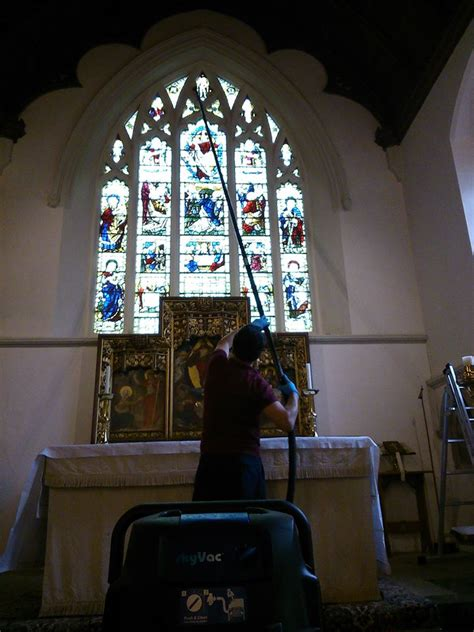 church cleaning st albans hertfordshire rosca group