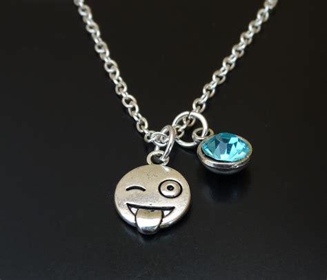 emoji jewelry emoji necklace emoji charm emoji pendant emoji jewelry