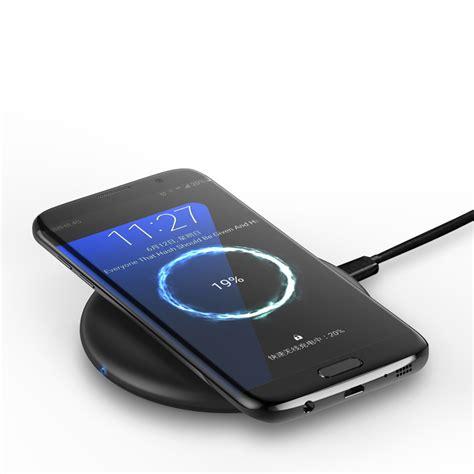wireless charger fan mindzo f8 fast wireless charger black without fan