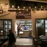 Courtyard Kitchen Menu by The Courtyard Kitchen 166 Photos 229 Reviews