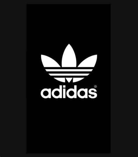 Adidas Logo Custom Iphone 6 adidas hd wallpaper for your iphone 6 spliffmobile
