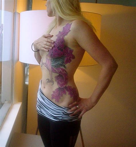 tattoo nipples for breast cancer tattoos cover breast cancer scars youtube