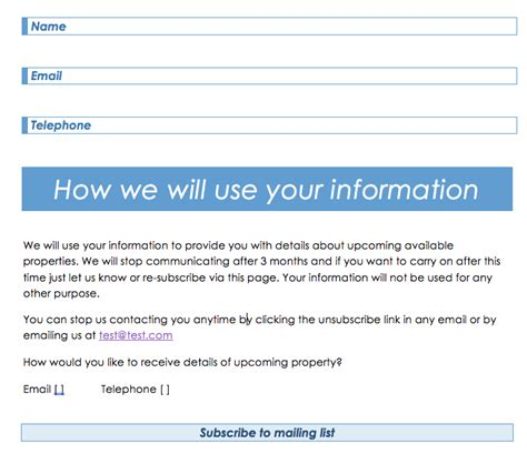 The 6 Lawful Bases Of Gdpr For Lettings Grl Landlord Association Gdpr Employee Privacy Notice Template