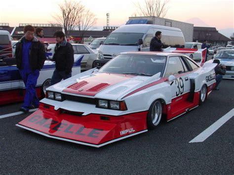 Ebbro Nissan Skyline Rs Silhoutte nissan turbo archives bosozoku style