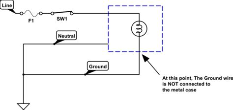 grounding why don t we use neutral wire for to ground