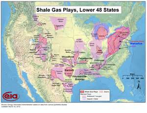 and gas resources in the united states