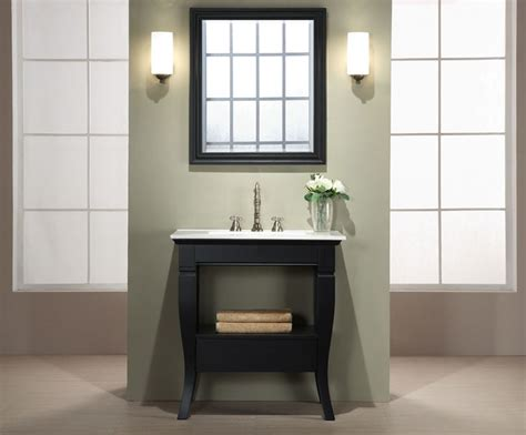 Bathroom Vanitys by 30 Xylem V Camino 30bk Bathroom Vanity Bathroom