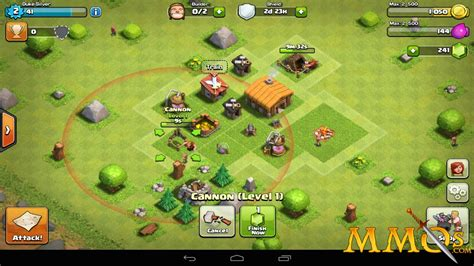 clahs of clans clash of clans game review