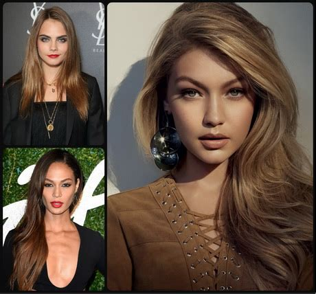 Newest Hairstyles 2016 For by Newest Hair Trends 2016