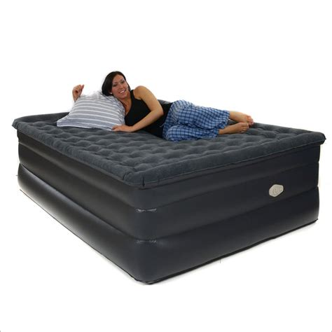 queen bed mattress size queen air mattress dimensions best queen air mattress