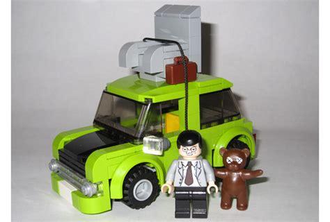 lego ideas lego  beans car