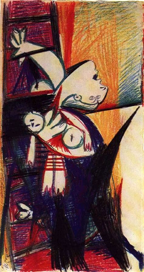 picasso paintings and their meanings