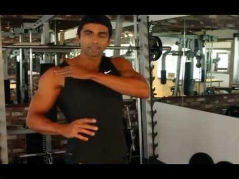 pain in front of shoulder when bench pressing shoulder pain shoulder impingement syndrome rehab youtube