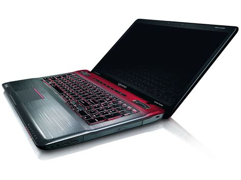 toshiba qosmio x770 11c notebookcheck net external reviews