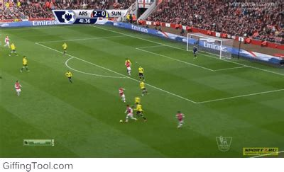 arsenal norwich goal one of the most beautiful goals x post from r gifs sports