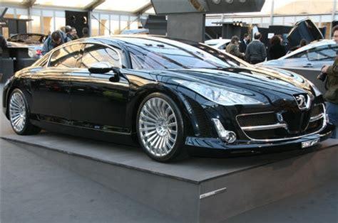 peugeot luxury car pin future peugeot 608 luxury car info on