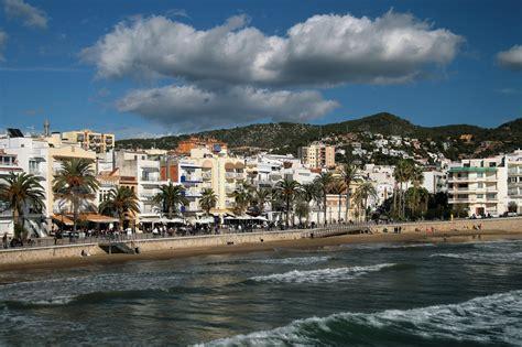 vecindarios en sitges barcelona home blog