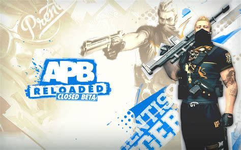 Apb Reloaded Giveaway - apb reloaded wallpapers