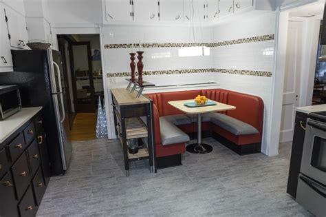 Vintage Kitchen Makeovers Retro Modern Kitchen Makeover Quot After Quot Retro Kitchen