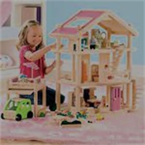 battat doll house new never opened battat wooden dollhouse 02 15 2011