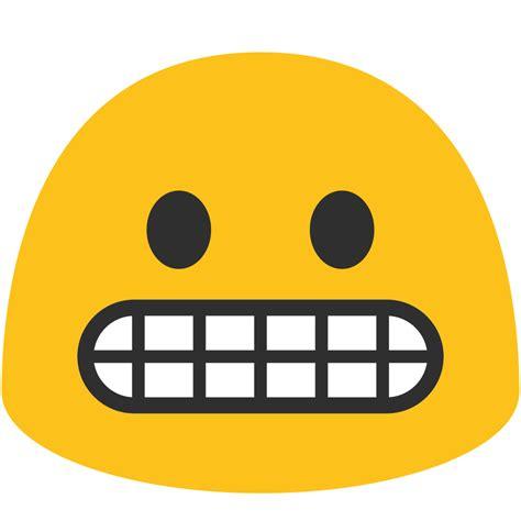 emoji video download file emoji u1f62c svg wikimedia commons