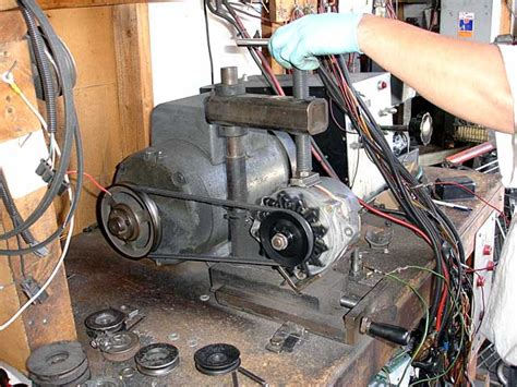 how to bench test an alternator charging system tests