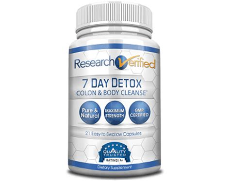 Ringworm Detox by Research Verified 7 Day Detox Review Is It A Scam Or The