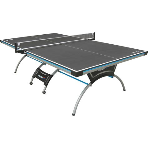 Sears Ping Pong Table by Sportcraft 1 1 24 943 Spectrum 2pc Table Tennis Table