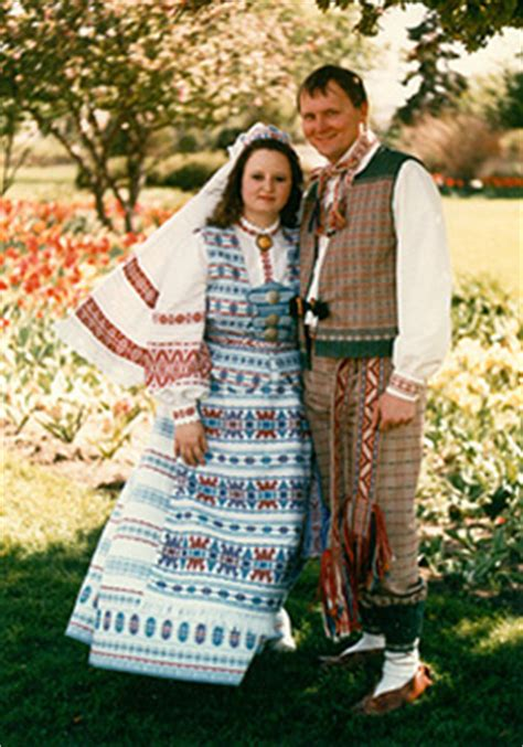 lithuanian wedding traditions balch institute ethnic weddings in america