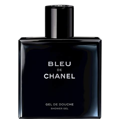 Parfum Bleu De Chanel 50ml bleu de chanel shower gel chanel
