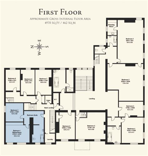 georgian house designs floor plans uk country house for sale in donnington hall donnington