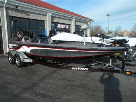 boats for sale in frankfort ky 2014 nitro z 8 20 foot 2014 nitro boat in frankfort ky