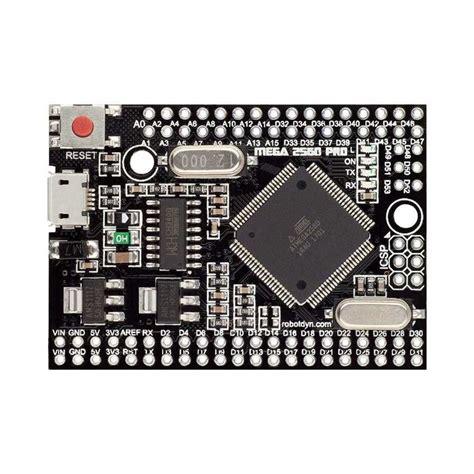 mini arduino mega  pro ch satin al robotistancom