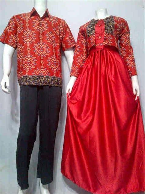 Gamis Katun 835 model baju gamis batik muslim call order 085 959 844 222
