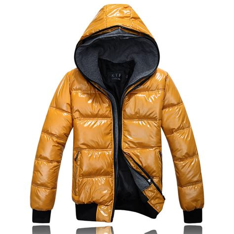 2013 New Arrival Mens Winter 2013 New Arrival Special Winter Clothing S Hooded Coat Winter Models Picture
