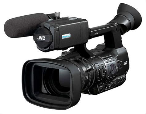 jvc introduces handheld mobile news camera at nab 2012