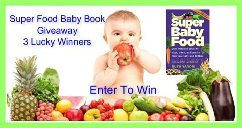 Food Giveaway - enter to win 100 father s day cash from baby s brilliant babysbrilliantgiveaway