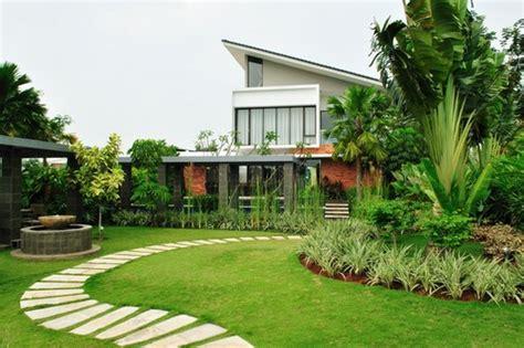 Home Improvement Backyard Landscaping Ideas 6 Entradas De Casas Jardim