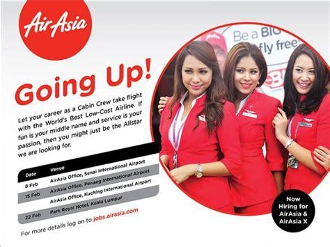 airasia walk in interview airasia cabin crew walk in interview february 2014