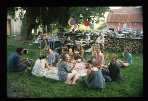 backyard orgy back to the land backyard gathering
