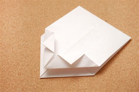 How To Make A Paper Crocodile - how to make an origami crocodile 7 steps with pictures