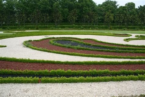 Incroyable Jardin Avec Gravier Blanc #1: gravier-blanc-idee-deco-jardin.jpg