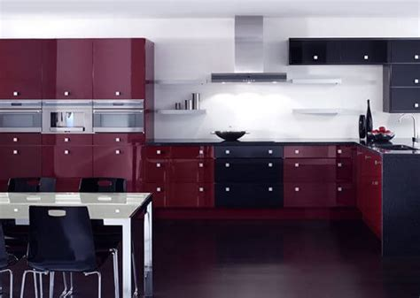 burgundy kitchen burgundy fitted kitchens fitted bedrooms