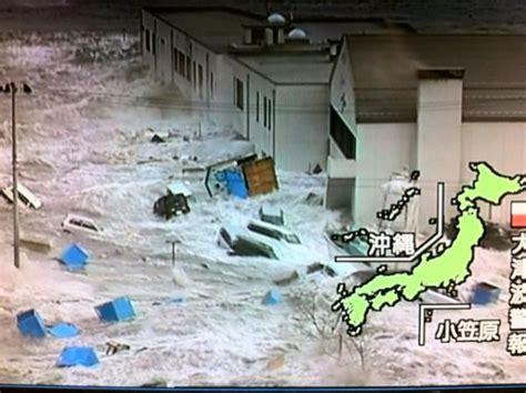 detiknews gempa terkini gempa 8 9 skala richter guncang jepang disusul tsunami di